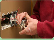 electrical repair Thelwall