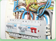 Thelwall electrical contractors